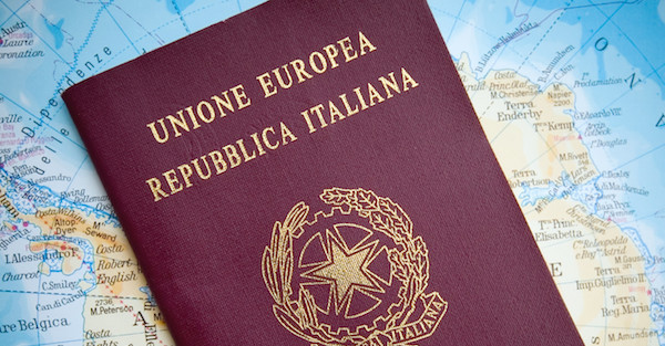 How to acquire Italian citizenship by ancestry - Sovereign ...